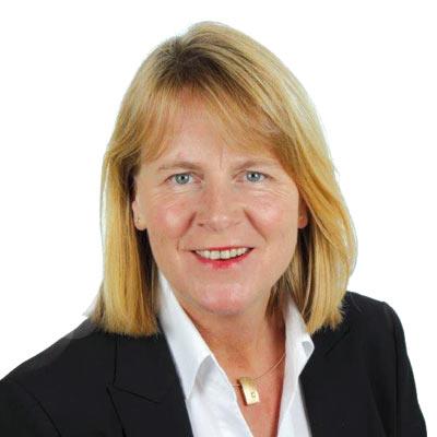 Susanne Capelle