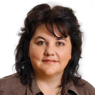 Mandy Pröger