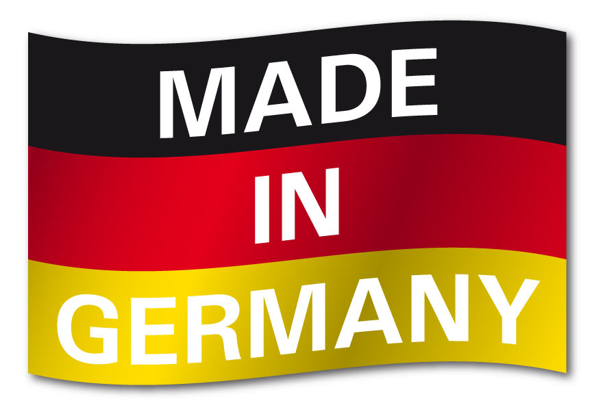 company-Enthusiasm and quality made in Germany