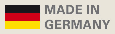 Made in Germany-Siegel