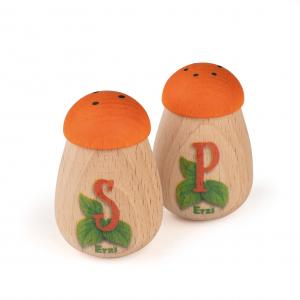 Salt-and-pepper shakers