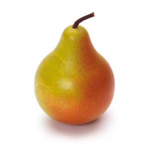 Pear, green-red