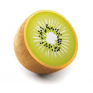Kiwi, Half Fruit