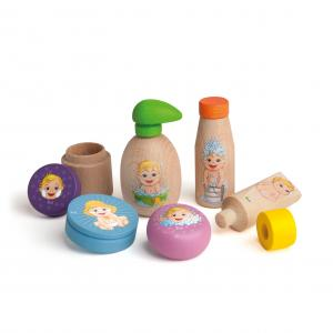Assortment Doll Care