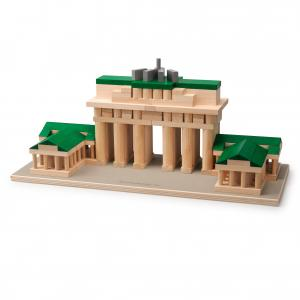 Erzi Architect Brandenburger Tor