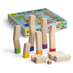 Spiel Tricky Blocks