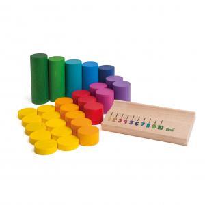 Lernspiel Zahlenraum bis 10