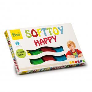 Softtoy Happy