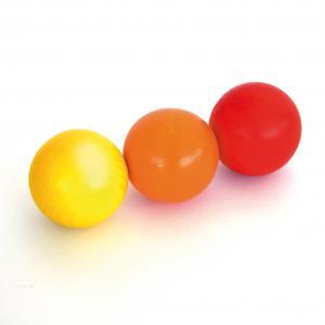 Marble Set 3 Wooden Balls