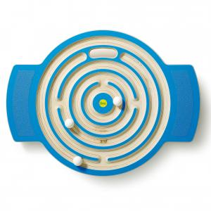 Trackboard Labyrinth