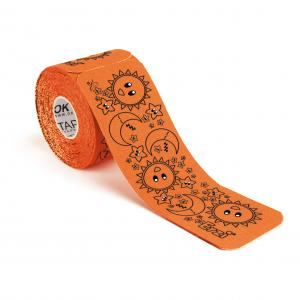 OKTape Kids, orange