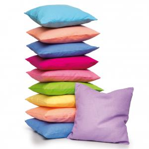 Cushions, Assorted Colours