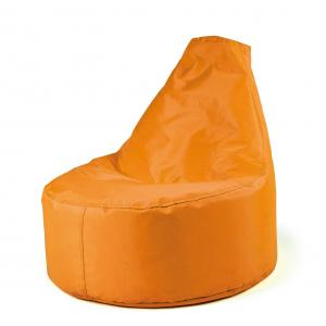 Outdoor Bean Bag orange