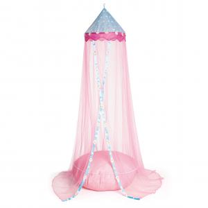 Princess Canopy with Cushion